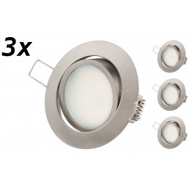 LED Eclairage encastré Ultra Slim 5.5W