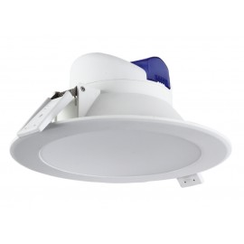 LED Eclairage encastré 10W Dimmable IP44