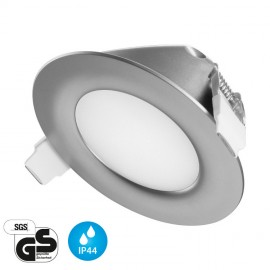 LED Eclairage encastré Ultra Slim IP44