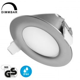 LED Eclairage encastré Ultra Slim 6W 230V